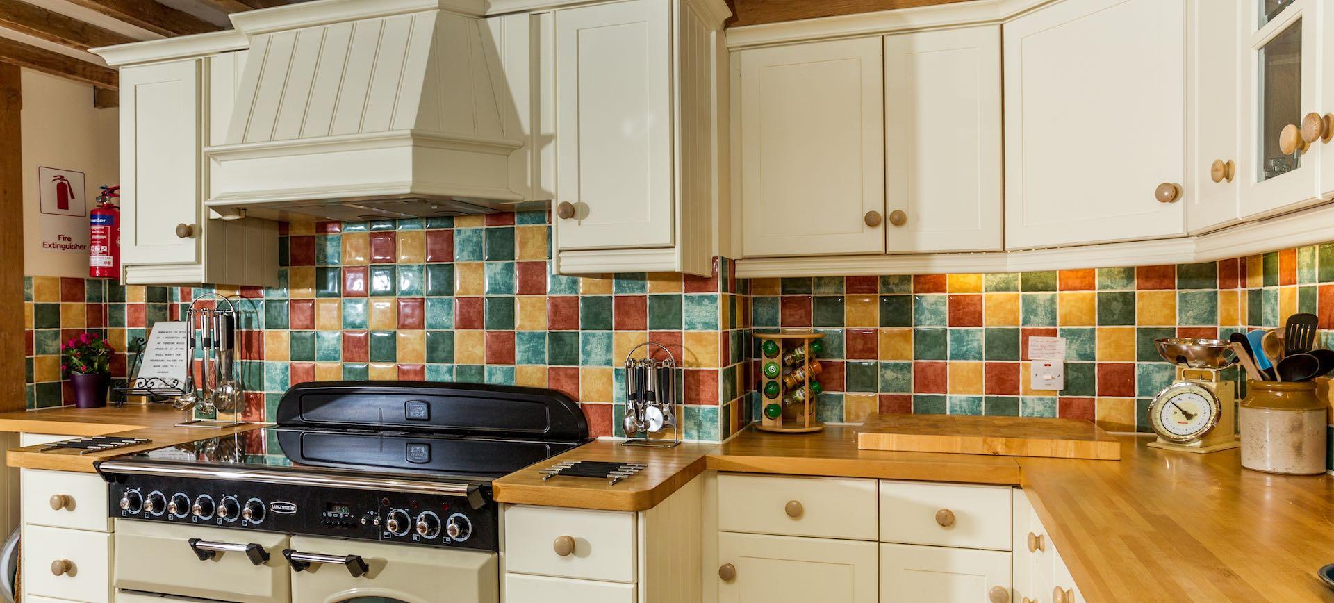 Barncastle Kitchen