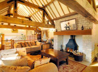 Barncastle Living Room