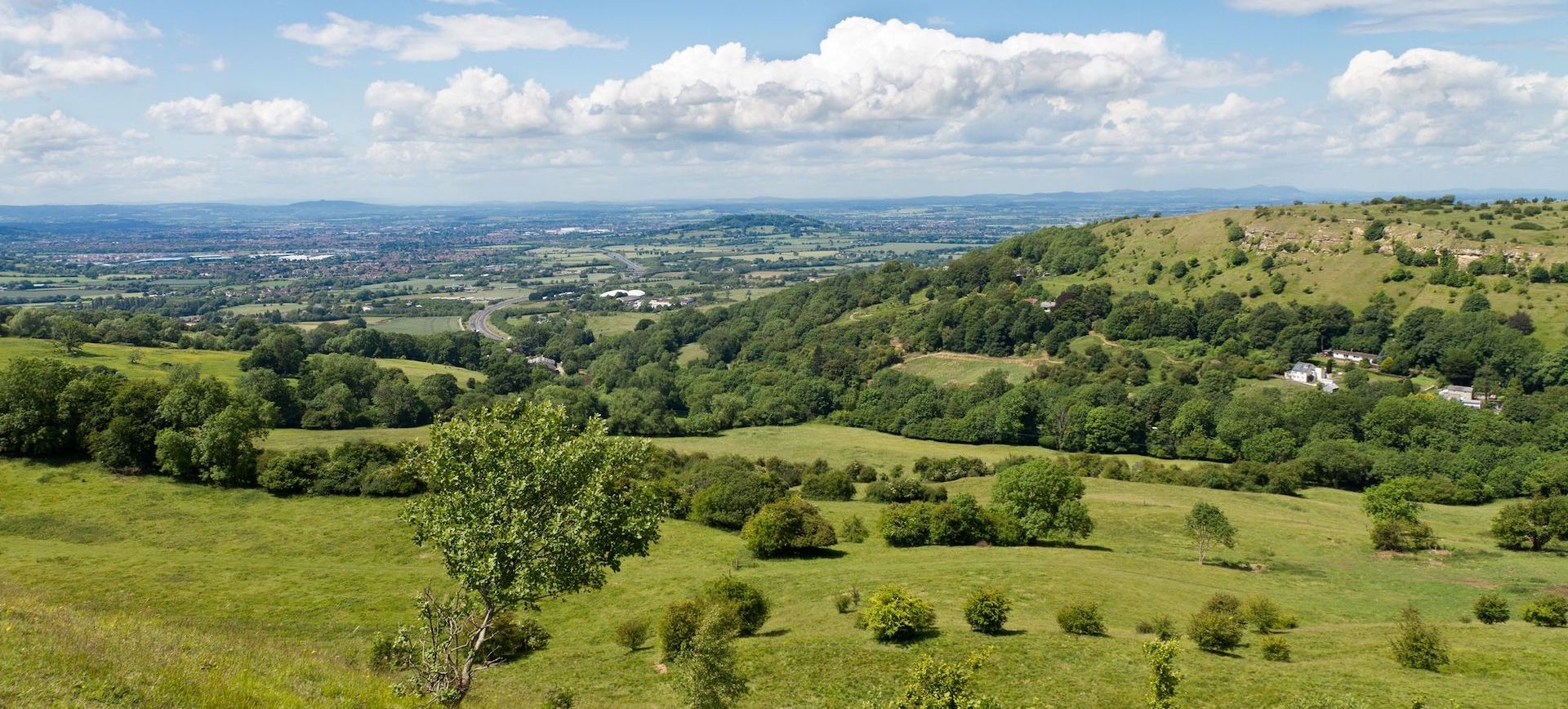 Local Attractions Cotswolds